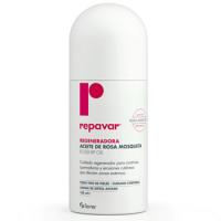 Tinh dầu Tầm Xuân làm lành vết thương, sẹo Repavar Regeneradora Rosehip Oil Spray