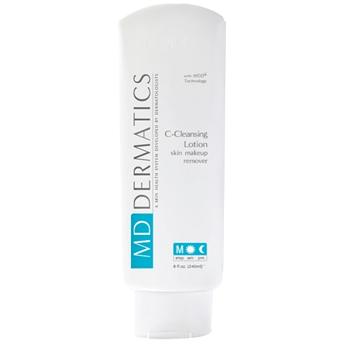 Tẩy trang MD Dermatics C-cleansing lotion