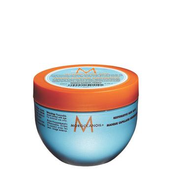 Mặt nạ ủ tóc phục hồi tóc Moroccan Oil Restorative Hair Mask