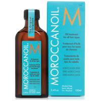 Tinh dầu dưỡng tóc Moroccanoil Treatment Oil 100ml