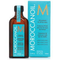 Tinh dầu dưỡng tóc Moroccanoil Treatment Oil