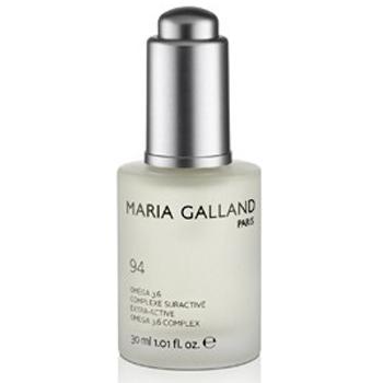 Tinh dầu xóa nhăn da Maria Galland Extra active omega 3.6 complex