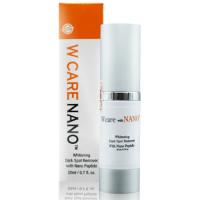 Kem trị nám cực an toàn Wcare With Nano