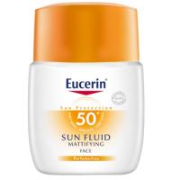 Kem chống nắng Eucerin Sun Fluild SPF 50+
