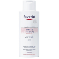 Lotion dưỡng sáng mịn da Eucerin Therapy Whitening SPF 7