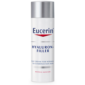 Kem ngăn ngừa lão hóa da ban ngày Eucerin Hyaluron Filler