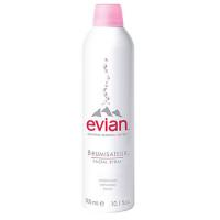 Nước xịt khoáng Natural Mineral Water Evian chai 300ml
