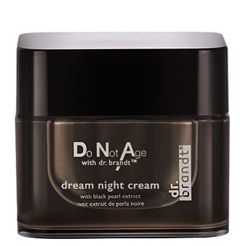 Kem dưỡng ẩm chống lão hóa Dr.Brandt Do Not Age Dream Night Cream