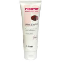 Kem dưỡng da tay ngăn ngừa lão hóa Repavar Regeneradora Hand Cream 75ml