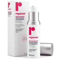 Tinh chất chống nhăn chống lão hóa da Repavar Revitalizante Expression Lines Serum 30ml