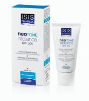 Kem dưỡng trắng da, trị nám và chống nắng Neotone Radiance SPF50+