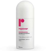 Bọt dưỡng làm mềm mịn da tay chống kích ứng Repavar Regeneradora Hand Foam 150ml