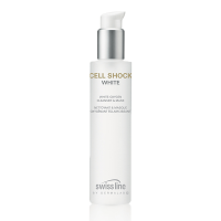 Sữa Rửa Mặt Kiêm Mặt Nạ Tinh Khiết Cell Shock White Oxygen Cleanser & Mask Swissline