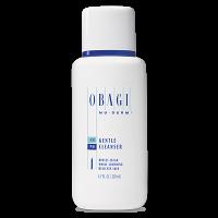 Sữa rửa mặt cho da khô Obagi Nuderum Gentle Cleanser