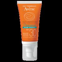 Nhũ tương chống nắng cho da nhờn mụn và nhạy cảm Avène High Protection Cleanance Sunscreen SPF 30