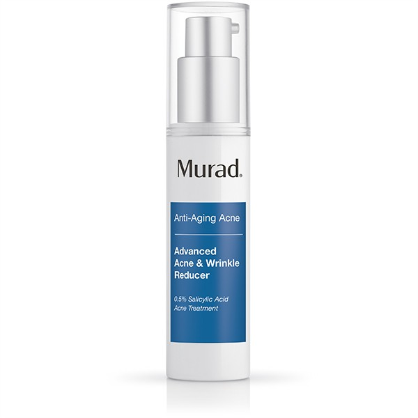 Serum trị mụn và giảm nếp nhăn Murad Advanced Acne & Wrinkle Reducer