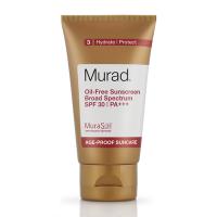 Kem chống nắng bảo vệ làn da toàn thân Murad Oil-Free Sunscreen Broad Spectrum SPF 30 PA+++