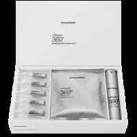 Bộ sản phẩm Collagen săn chắc trẻ hóa da Mesoestetic Collagen 360 Professional Pack