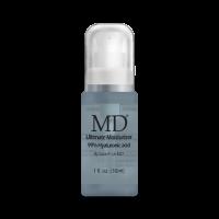 Kem ngăn ngừa lão hóa, chống nếp nhăn MD Ultimate Moisturizer 99% Hyaluronic Acid