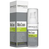 Kem điều trị nám mảng, đốm sắc tố Dermaceutic Mela Cream