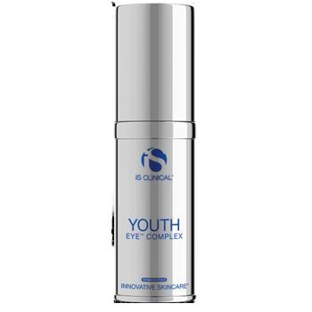 Tinh chất tái tạo Collagen, trẻ hóa và xóa nếp nhăn vùng mắt Is Clinical Youth Eye Complex