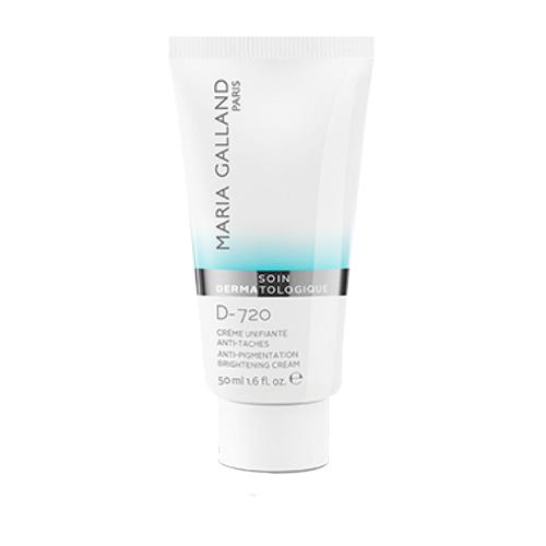 Kem làm trắng da, trị nám Maria Galland Anti-pigmentation Brightening Cream D-720