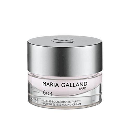 Kem dưỡng cân bằng da Maria Galland Pureness Balancing Cream 604