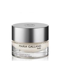 Mặt nạ thanh khiết da Maria Galland Creamy Soft Mask 2