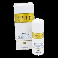 Kem dưỡng ẩm, làm trắng da đêm Obagi-C Rx C-Therapy Night Cream