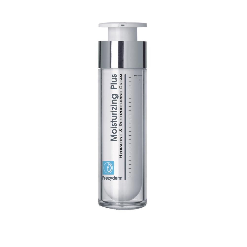Kem dưỡng ẩm, chống lão hóa Frezyderm Moisturizing Plus Cream