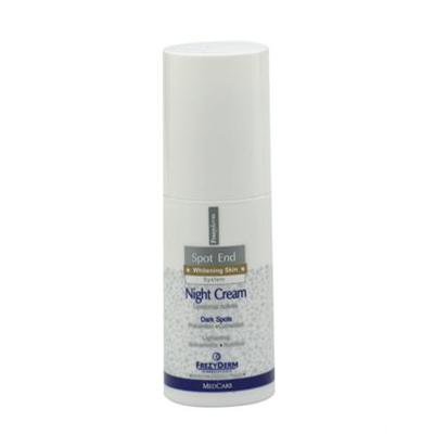 Kem dưỡng trắng da ban đêm Frezyderm Spot End Night Cream