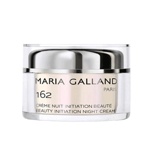 Kem dưỡng đêm Maria Galland Initation Beauty Night Cream 162