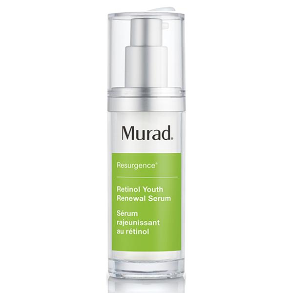 Tinh chất tái tạo và trẻ hóa da Murad Resurgence Retinol Youth Renewal Serum