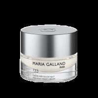 Kem đêm phục hồi và làm sáng dành cho da stress Maria Galland Precieuse Nuit Precious Night Cream 133