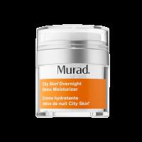 Kem dưỡng tái tạo và giải độc da ban đêm Murad City Skin Overnight Detox Moisturizer