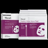 Mặt nạ kích ẩm, hồi sinh da Murad Hydro-Glow Aqua Peel