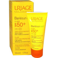 Kem chống nắng Uriage Bariésun MAT Flude SPF50+