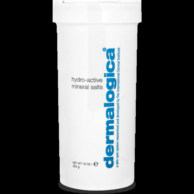 Muối biển dưỡng da toàn thân Dermalogica Hydro Active Mineral Salts