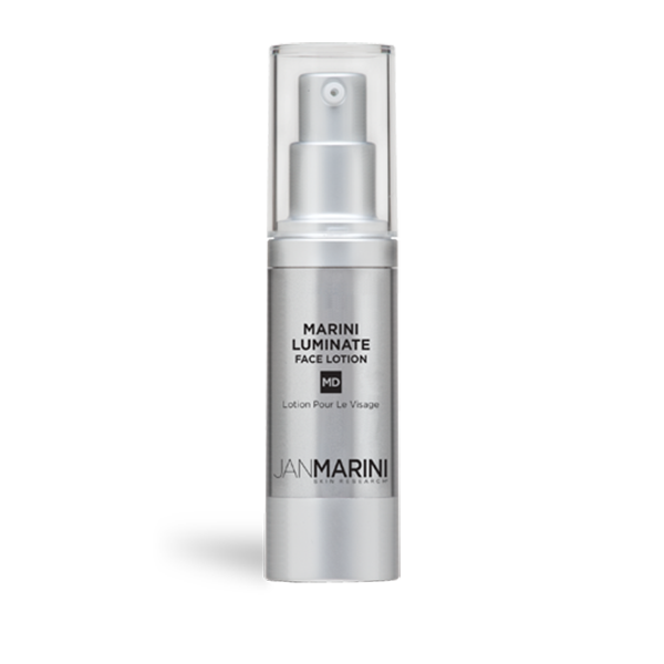 Sữa dưỡng làm trắng da dạng lỏng Jan Marini Luminate Face Lotion MD