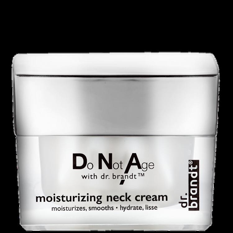 Kem làm săn chắc vùng ngực và cổ Dr. Brandt Do Not Age moisturizing Neck Cream