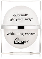 Kem dưỡng trắng da Dr. Brandt Light Years Away Whitening Cream
