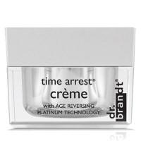 Kem dưỡng da chống lão hoá Dr. Brandt Time Arrest Crème