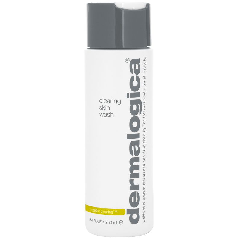 Sữa rửa mặt Dermalogica Clearing Skin Wash 250ml