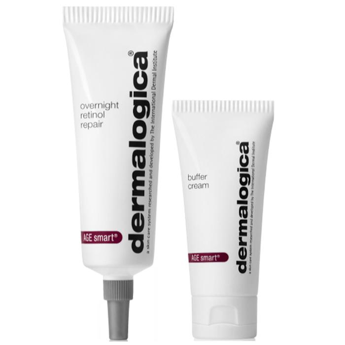 Tinh chất tái tạo da, chống lão hóa Dermalogica Overnight Retinol Repair 0,5%