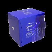 Tinh chất chống lão hóa bổ sung nhau thai lợn Dr. Select 300000 Premium Placenta Smart Pack