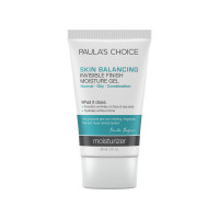 Gel dưỡng ẩm ban đêm Paula's Choice Skin Balancing Invisible Finish Moisture Gel