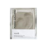 Mặt nạ tế bào gốc nâng cơ và giảm bọng mắt Maria Galland Lift Eye Patch Mask 100B