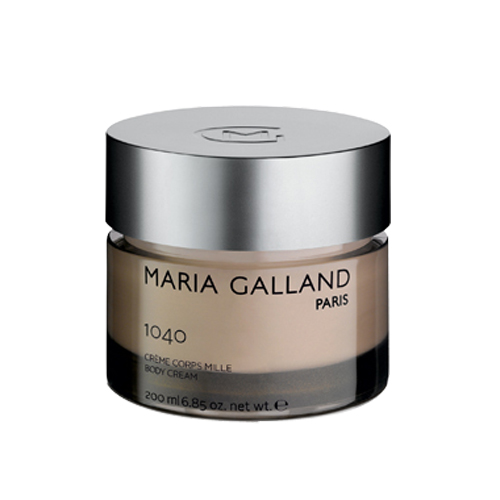 Kem dưỡng toàn thân cao cấp Maria Galland Luxury Body Cream 1040
