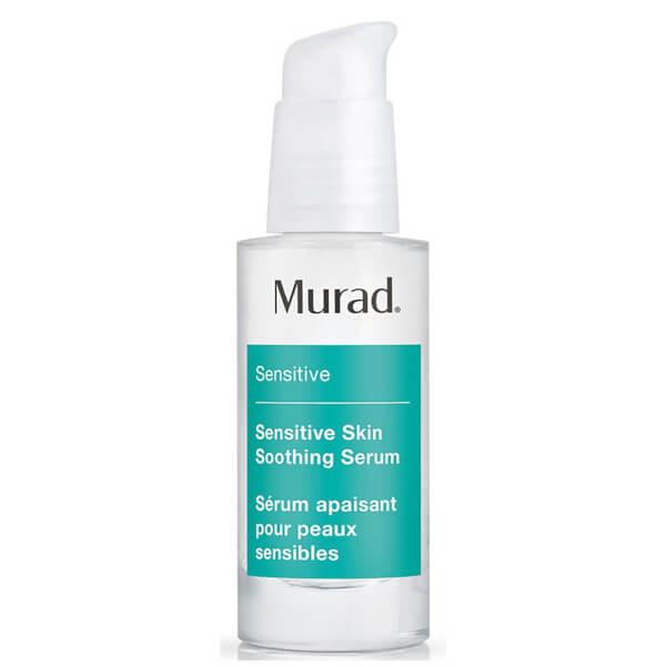 Tinh chất dưỡng ẩm, làm dịu da kích ứng Murad Sensitive Skin Soothing Serum