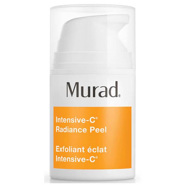 Tinh chất tái tạo da bằng vitamin C thế hế mới Murad Intensive-C Radiance Peel + tặng Sữa rửa mặt tẩy da chết/gel rửa mặt Murad